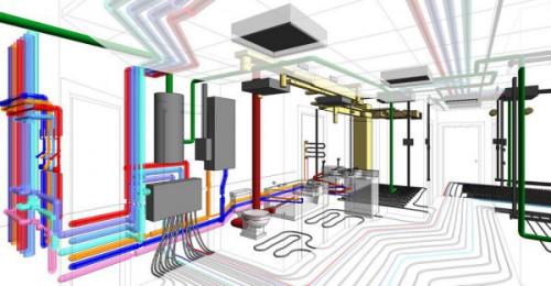 Комплексные решения в сфере энергоснабжения