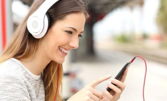 Скачать музыку бесплатно и легально