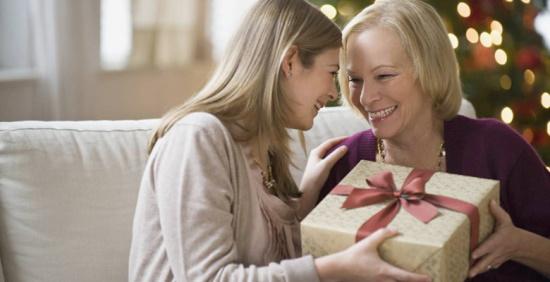 Идеи подарков на день рождения маме