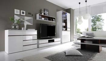 Современные мебельные гарнитуры