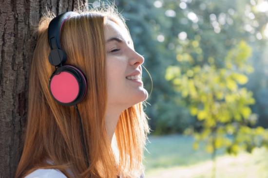 Приложения для поиска новой музыки