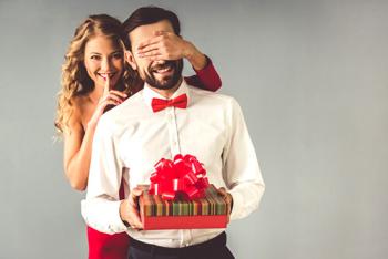 Что можно подарить мужчине