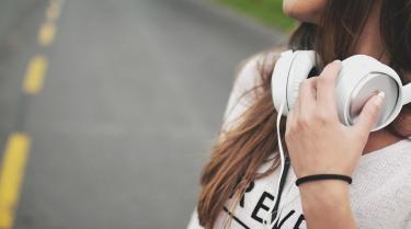 Слушайте музыку онлайн бесплатно