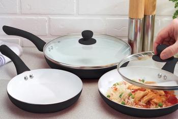 Как ухаживать за сковородой