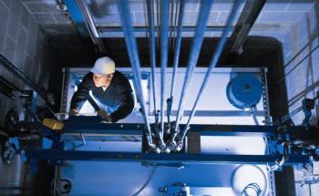 Условия сервисного и технического обслуживания лифтов