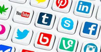 Корпоративное присутствие в социальных сетях